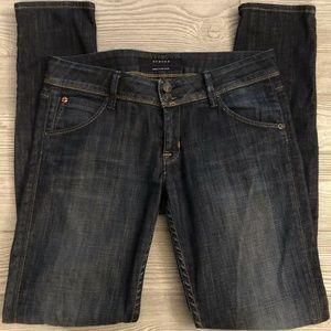 Hudson Jeans COLLIN Skinny Jeans Size 28